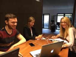 guideApp-Meeting